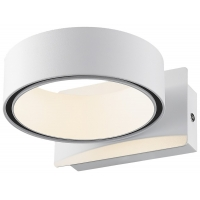 Бра Wertmark WE436.01.001 LED