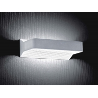 Бра Crystal Lux CLT 326W370 LED