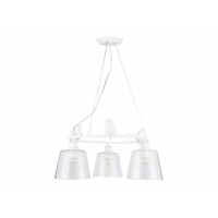 Люстра ARTE LAMP A4289LM-3WH