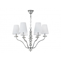 Люстра Crystal Lux ARMANDO SP6 CHROME