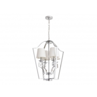 Люстра ARTE LAMP A3155SP-4CC