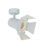 Спот ARTE LAMP A6709AP-1WH LED