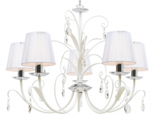 Люстра ARTE LAMP A1743LM-5WH