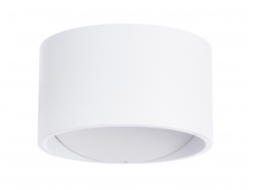 Бра ARTE LAMP A1417AP-1WH LED