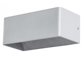 Бра ARTE LAMP A1422AP-1GY LED