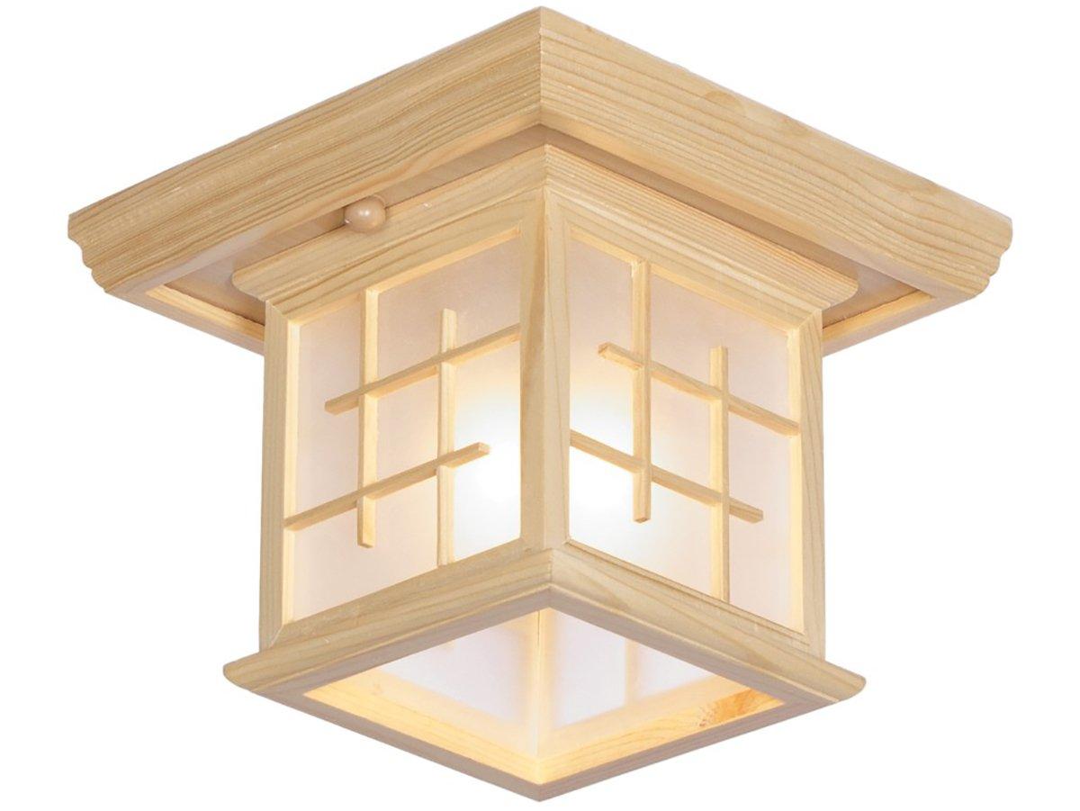 деревянные светильники светодиодные своими руками